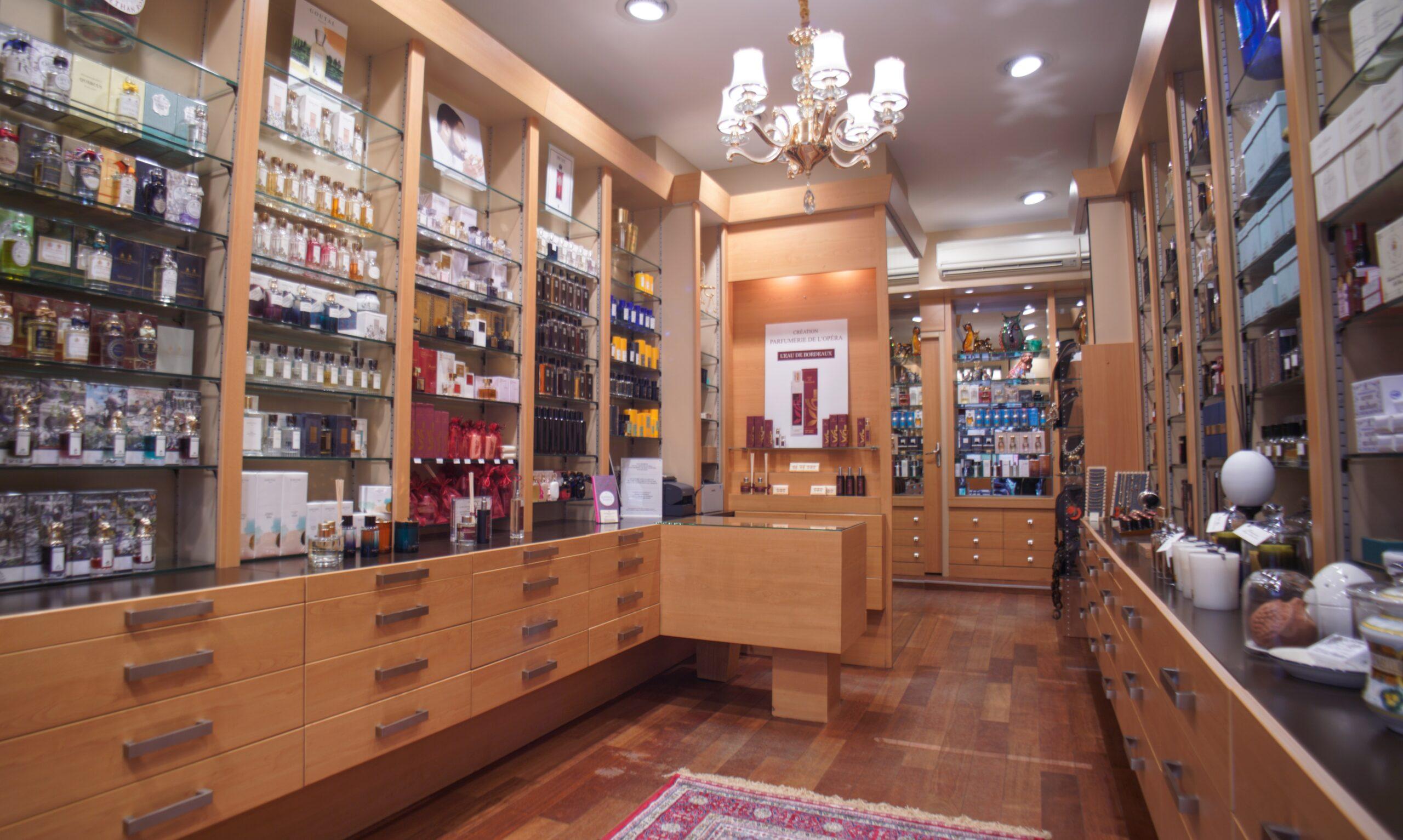 parfumerie de niche bordeaux